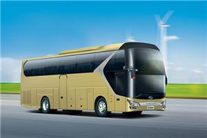 金龙XMQ6119客车