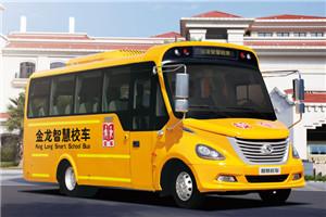 金龙XMQ6660校车