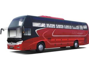 黄海DD6128客车