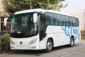 福田欧辉BJ6902客车