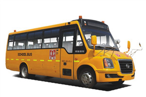 黄海DD6930校车