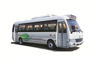 上饶SR6800考斯特客车