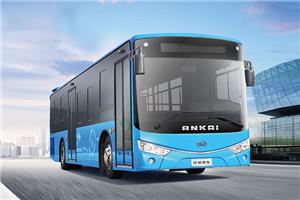 安凯G9系列6100公交车