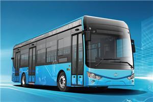 安凯G9系列6105公交车