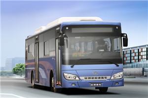 安凯G9系列6120公交车