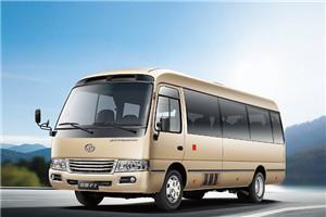 安凯F7系列6606客车