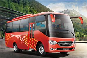 安凯K8系列6750客车