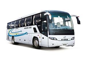 海格KLQ6125客车