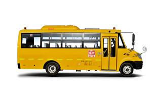 海格KLQ6709校车