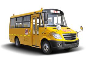 海格KLQ6599校车