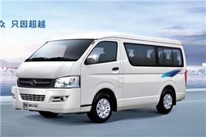 九龙A4系列HKL6480客车