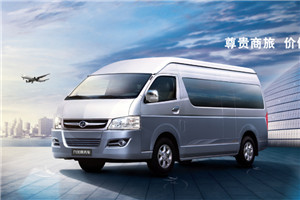 九龙A5系列HKL6540客车