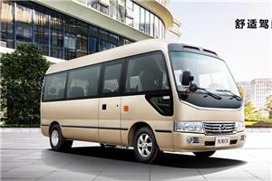 九龙C6系列HKL6602客车