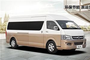 九龙A6E系列HKL6600客车