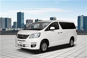九龙艾菲EF9系列HKL6520客车