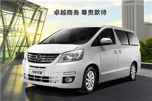 九龙EF5系列HKL6490客车