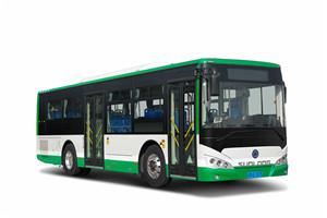申龙SLK6119公交车
