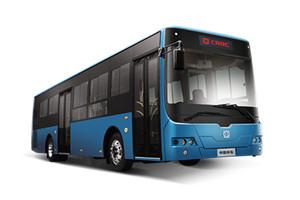 中车电动C12公交车