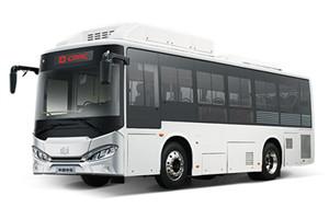 中车电动P08公交车