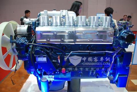 蓝擎WP12NG